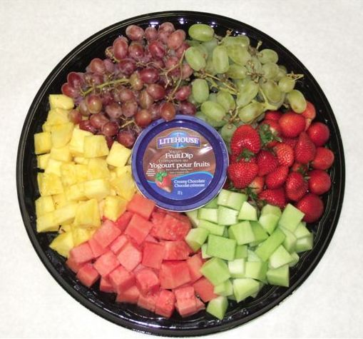 Images Of Fruit Platters. fruit tray